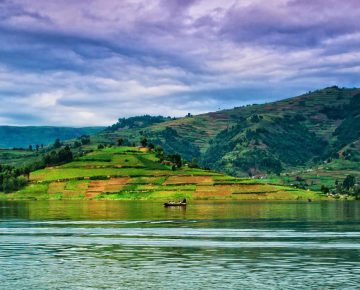 3 Days Bwindi Gorillas & Lake Bunyonyi Safari