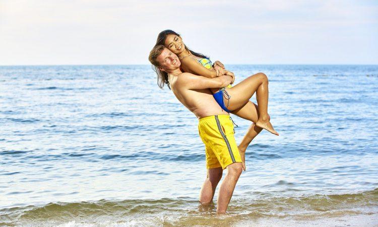 Honeymoons in Uganda